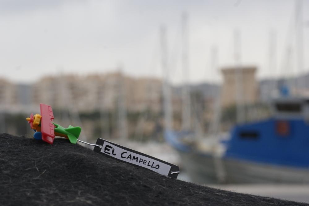 Premios del jurado II Maratón Fotográfica El Campello Me gusta (4/5)