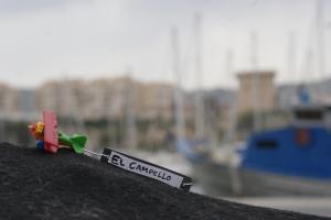 Manuel Carballo Casaus. Premio especial II Maratón Fotográfica