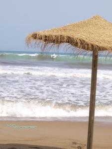 Aarón Blasco Iñersta. Premio Playas II Maratón Fotográfica