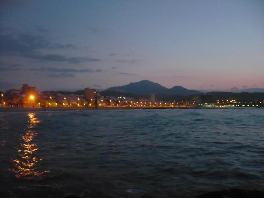 La noche de San Juan en El Campello (4/4)