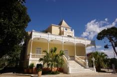 Escalinata de Villa Marco