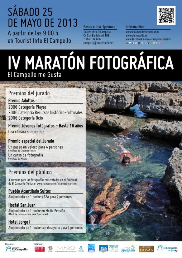 IV Maratón El Campello me Gusta