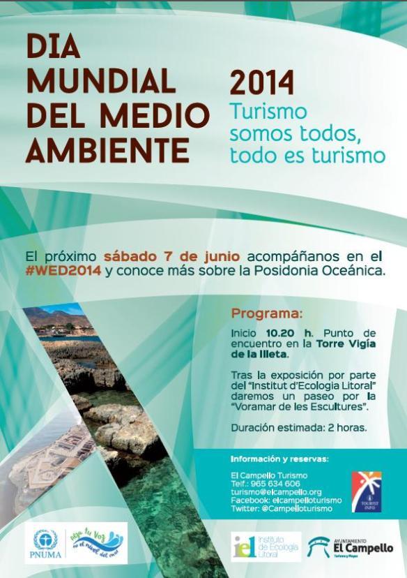 Día_Mundial_Medioambiente_El_Campello