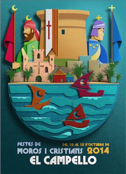 fiestas-moros-y-cristianos_campello_2014_costa-blanca_comunidad-valenciana