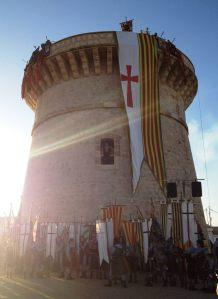 Moros-Cristianos_el-Campello_Embajada_La-Illeta_Costa-Blanca_Comunidad-Valenciana
