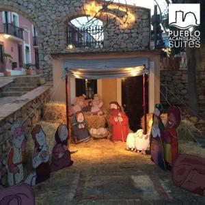 Nacimiento_Belen_El-Campello_Pueblo-Acantilado-Suites_Navidad-2014_Es-Mediterraneo_Costa-Blanca_Comunidad-Valenciana