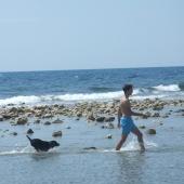 Playa Punta del Riu_Playa Can_El Campello_Alicante_Comunidad Valenciana