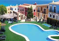 Pueblo Acantilado Suites_El Campello_Alicante_Comunidad Valenciana