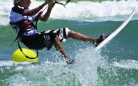 KiteSurf en El Campello_Costa Blanca_Comunidad Valenciana