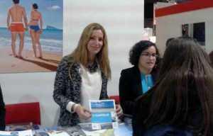 El-Campello-asiste-Feria-de-Turismo-Bruselas-representando-Costa-Blanca-Comunidad-Valenciana-España