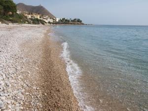 Playa Barranc d'Aigües El Campello