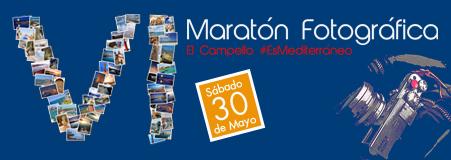 VI Maratón Fotográfica El Campello #MeEsMediterráneo