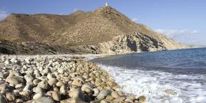 Playa de la Lloma de Reixes en El Campello