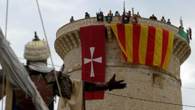 embajada-torre-moros_y_cristianos_el-campello_fiestas_costa-blanca