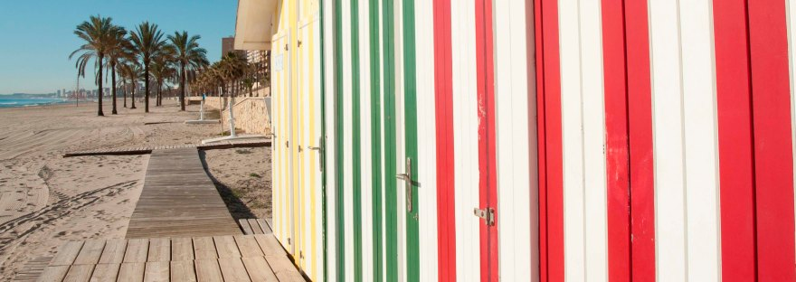 Cartel VII Maratón Fotográfica El Campello Descubre el Mediterráneo