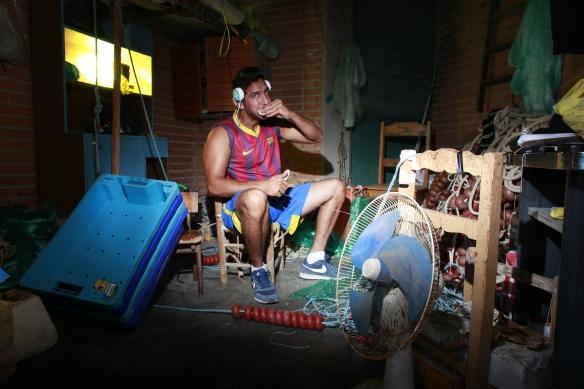 VII Maratón Fotos El Campello Ganador Cultura - Valiente Verde