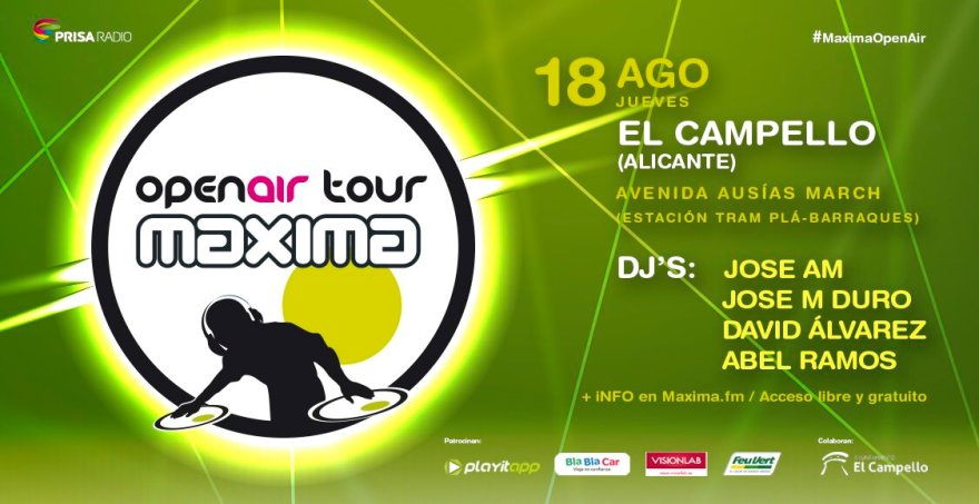 maxima_open_air_campello_2016_Alicante