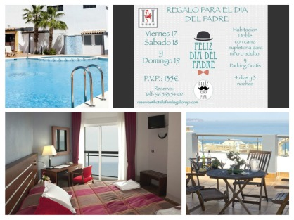 Hotel-La-Familia-Gallo-Rojo_El-Campello_Alicante_Comunidad-Valenciana