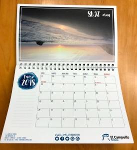 Calendario El Campello Turismo
