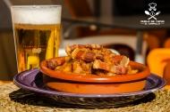 Duelo de Tapas 2017 Restaurante Donde Flor
