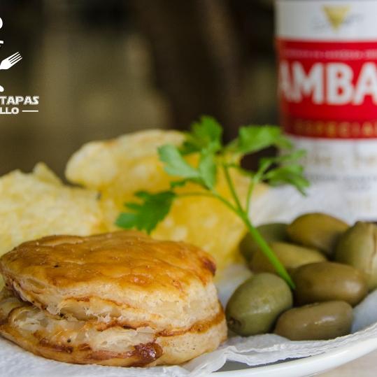 Duelo de Tapas 2017 Cafetería San Roque