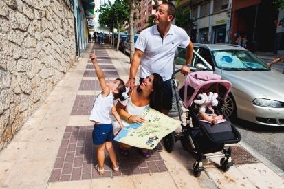 Familia tradicional - El campello en familia-30