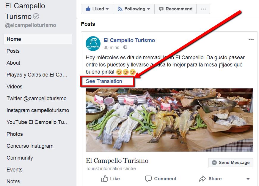 translate_Facebook_posts