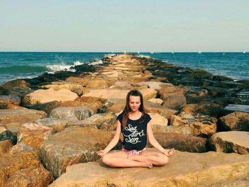 Yoga-El-Campello