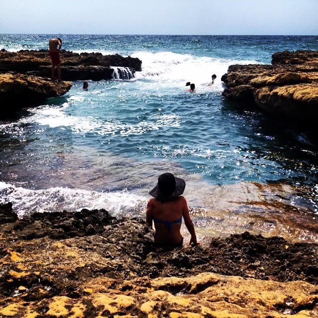 Baños de la Reina_El Campello_Alicante_Comunidad Valenciana