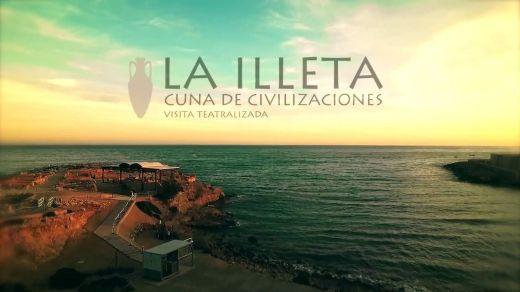 Visita_Teatralizada_La _Illeta_El_Campello_Verano_2018