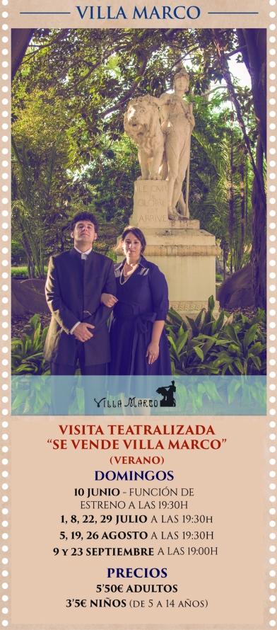 Visitas-teatralizadas-villa-marco-El-Campello-fechas-2018