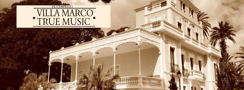 Villa Marco True Music El Campello