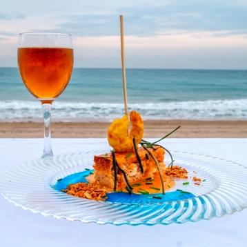 Restaurante Cavia