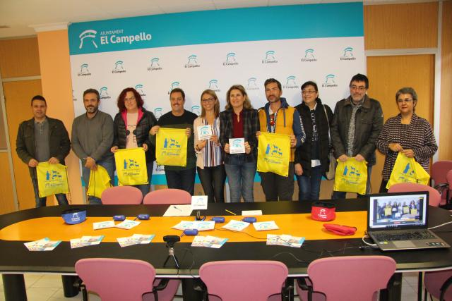 Entrega distintivo Pet-friendly El Campello
