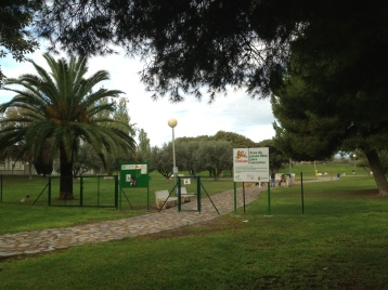 """Parque Can """"Río Seco"""""""