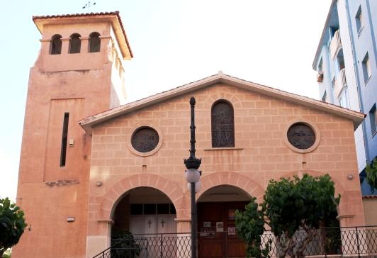 Ermita del Carmen de El Campello