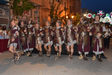 Cavallers de Conquesta - foto 2