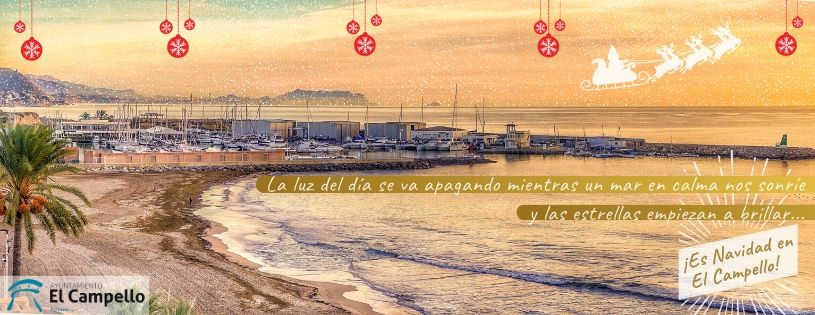 Felicitación_Navidad_2019_El_Campello_Costa_Blanca_Santiago_Josep_Gomez_Lledo
