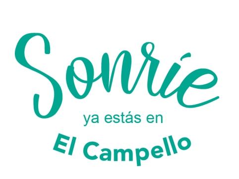 Logo Sonrie Ya estas en El Campello