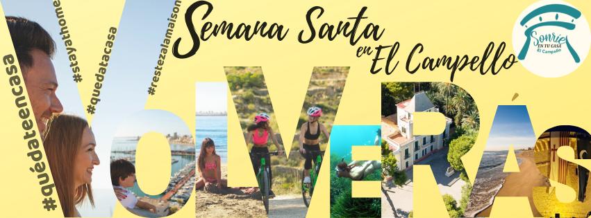 Semana Santa El Campello_Portada